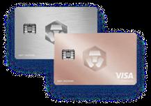 Crypto Debit Karten.